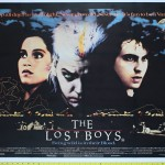 008A - Lost Boys British Quad (Post Restoration)