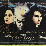 008A - Lost Boys British Quad (Pre-Restoration)