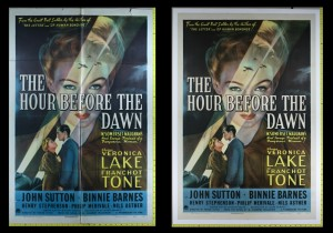 Hour Before Dawn US OS (1944)