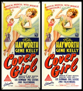 Cover Girl Australian Daybill (Before & After)
